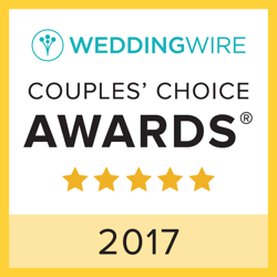 Wedding Choice Award