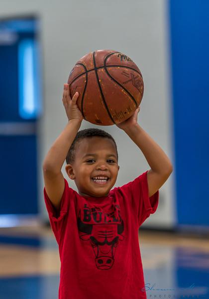 youth basketball photo